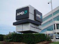 AMD Markham Headquarters HQ