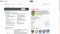 Bing Chrome 2