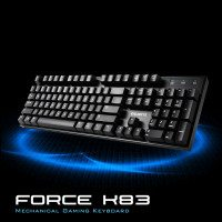 Gigabyte Force K83 1