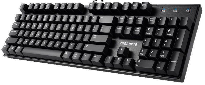 Gigabyte Force K83 (2)