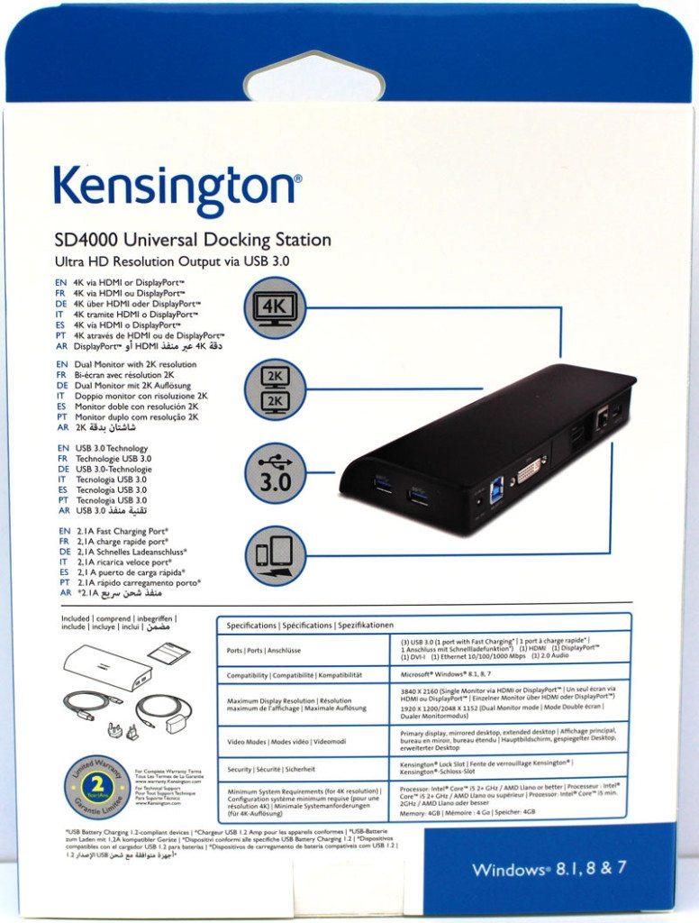 Kensington_SD4000-Photo-box-rear