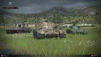 World of Tanks Console PS4 Wargaming