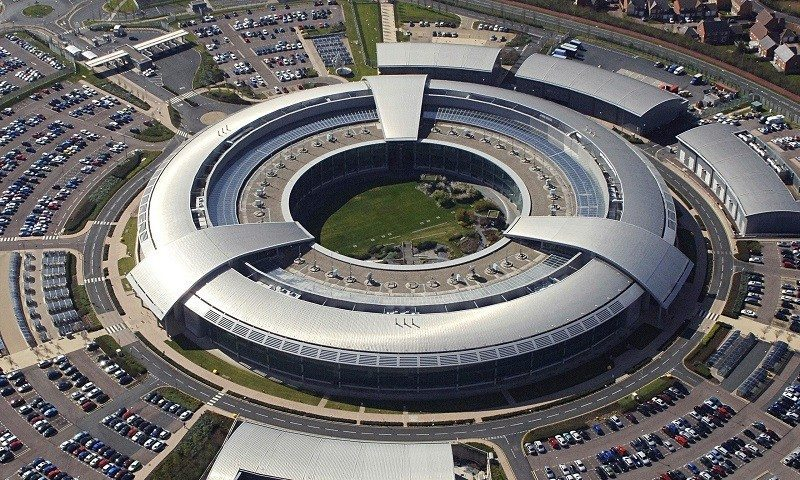 UK Admits to Illegal Data Surveillance – Will Continue Doing it