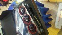 AMD Radeon R9 390X GPU Colorfire