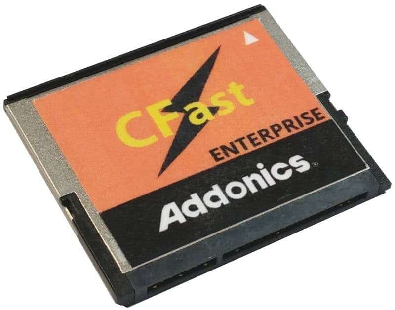 Addonics CFast-MLC