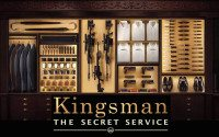 CVM blog review Kingsman