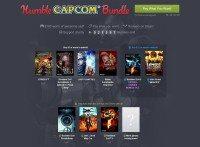Humble Capcom
