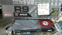 XFX AMD Radeon R9 390X Reference Blower GPU