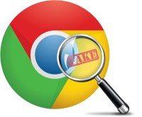 Chrome imposter