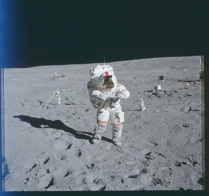 moon landing flickr collection 1