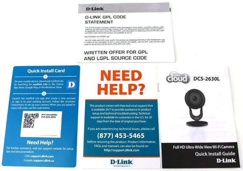 DLink_DCS-2630L-Photo-box books