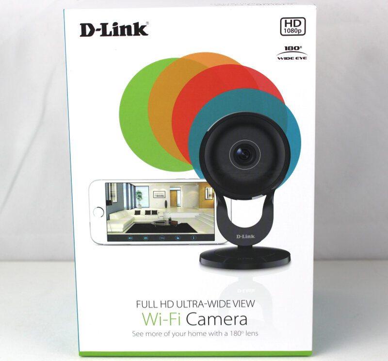 DLink_DCS-2630L-Photo-box front