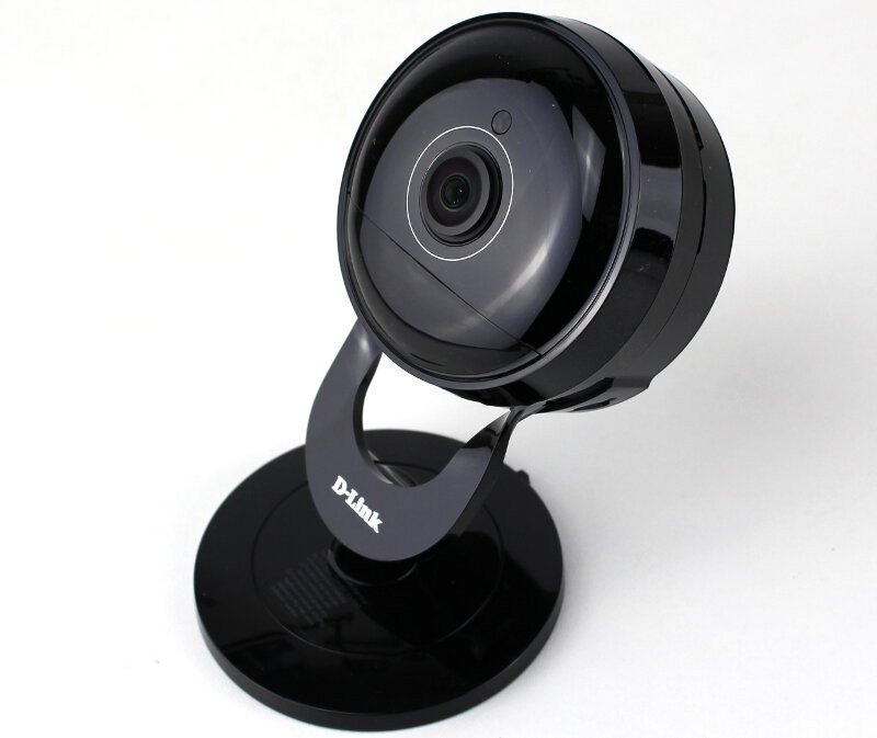 DLink_DCS-2630L-Photo-front angle