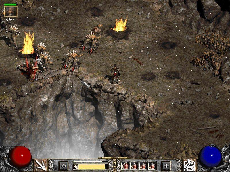 Diablo 2 PC 1