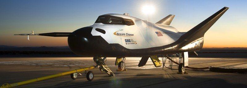 Sierra-Nevada's Dream Chaser