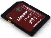 Kingston SDA3 256GB Thumnail