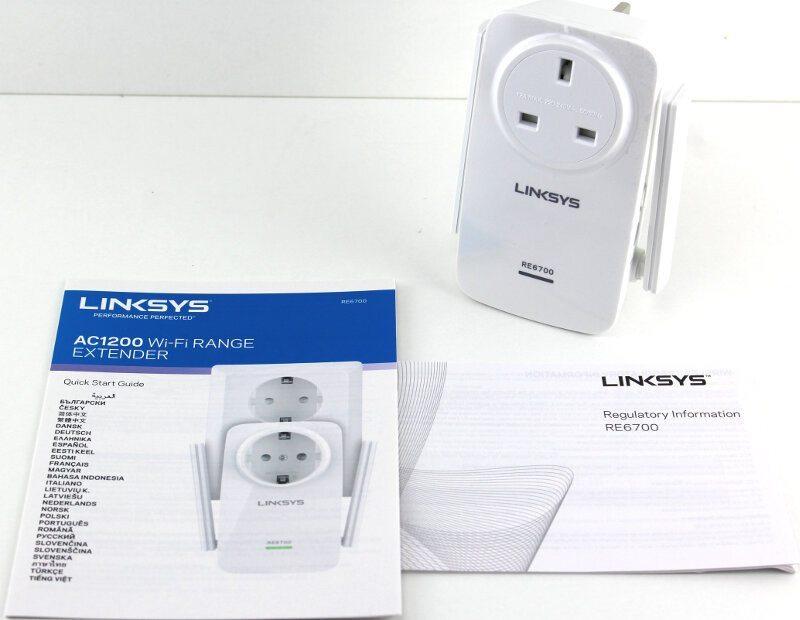 Linksys_RE6700-Photo-box accessoires