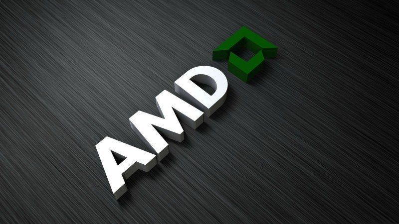 AMD Working on 48-Core 7nm Processor Codenamed Starship