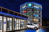 carvana car vending machine 2