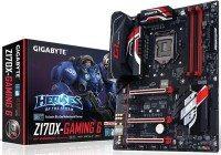 gigabyte Z170X Gaming 6 Motherboard 2