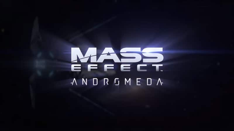 BioWare Insider Reveals Troubled Mass Effect: Andromeda Development