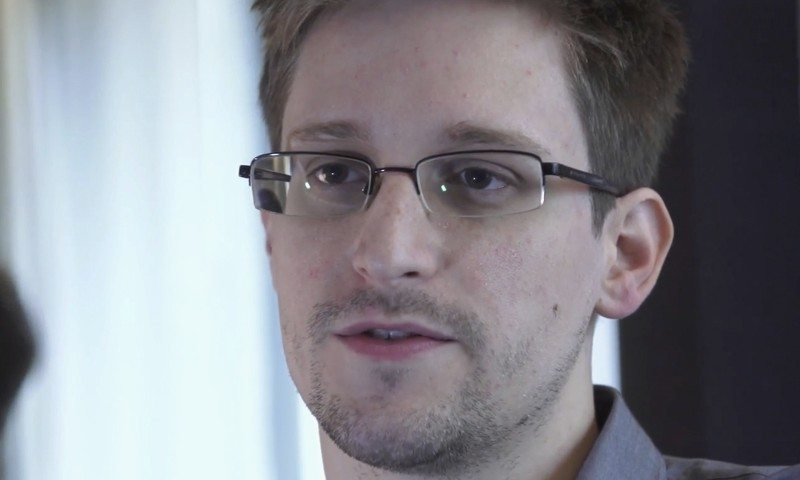 Intelligence Report Suggests Edward Snowden Could be a Spy