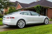 tesla recalls model S cars
