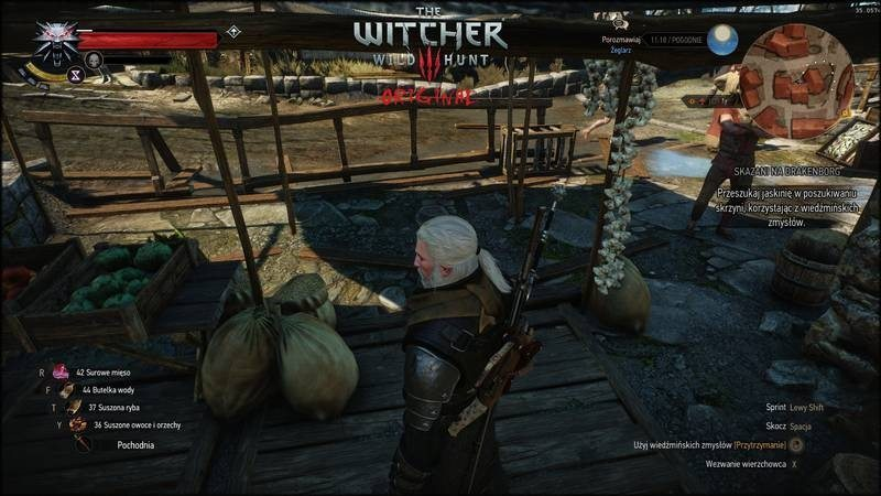 witcher3 mod-market original