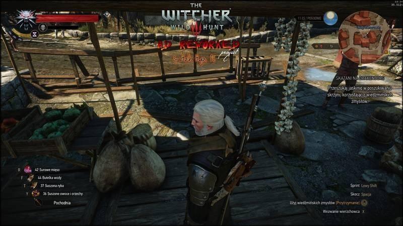 witcher3 mod-market reworked