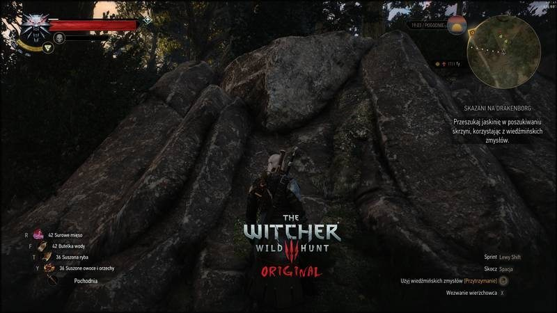 witcher3 mod-rock 2 original