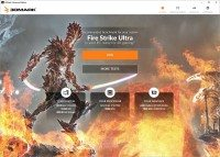 3Dmark 2016 beta 2