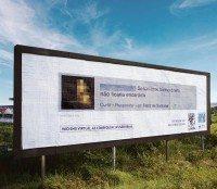 Brazilian Anti Troll Billboard3