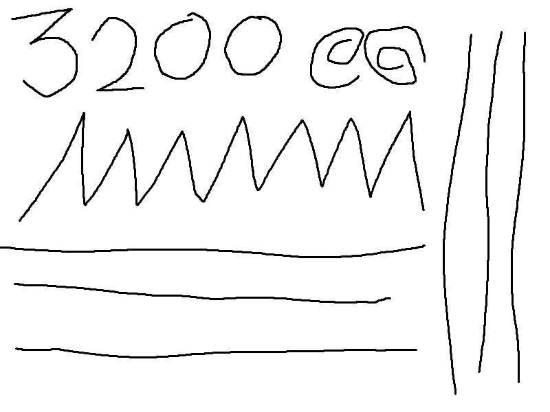 Cougar 450m 3200 dpi