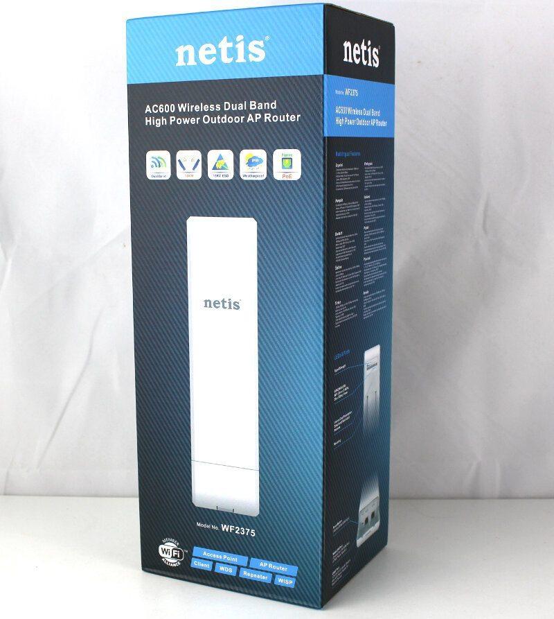 Netis WF2375 AC600