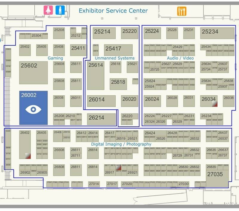 Oculus-Booth-Map-CES-2015