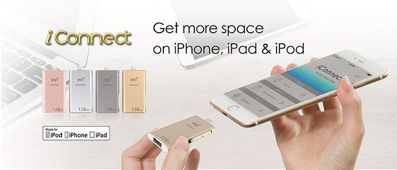 PQI Iconnect 1