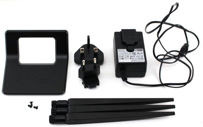 Synology-RT1900ac-Photo-box accessoires