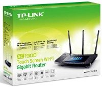 TP Link Touch P5 Router 1
