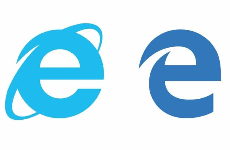 Edge and Internet Explorer