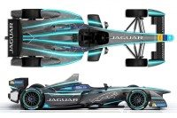 jaguar formula E 1