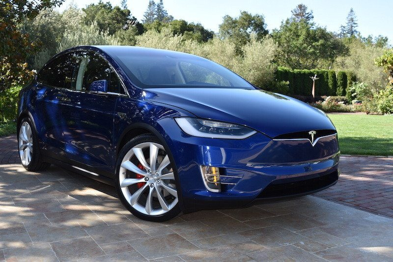 Tesla's Autopilot May Have Saved a Man's Life