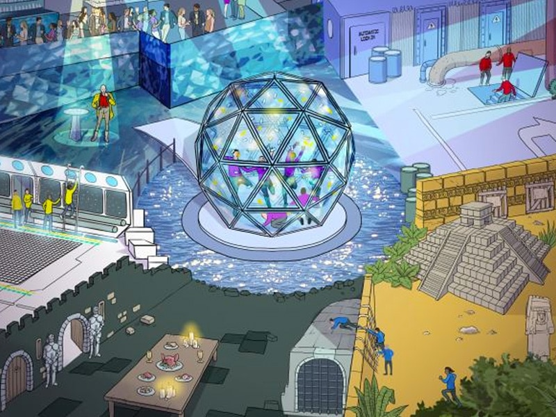 the-crystal-maze-escape-room