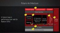 AMD Polaris GPU GCN 1