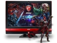 MSI Heroes of the Storm System Bundles 3