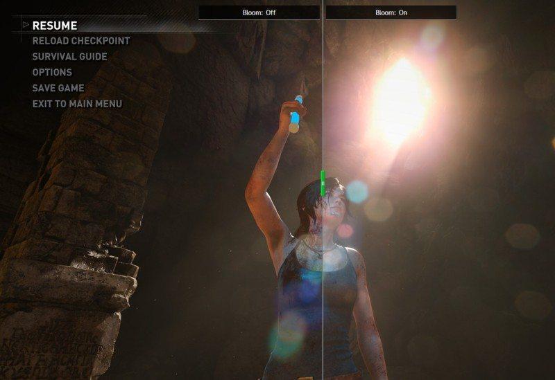 Tomb Raider Performance