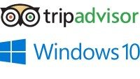 TripAdvisor Windows 10