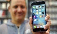 apple iphone battery meter bug