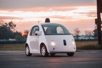 google self driving car 2