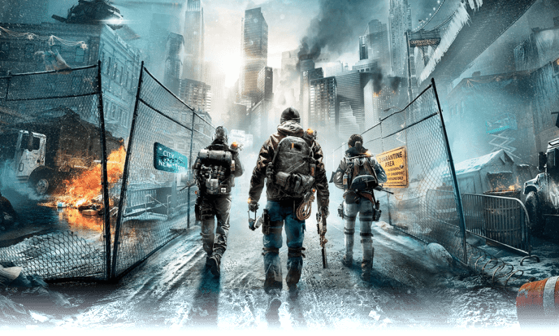 You Will Get Banned If You Exploit Bad Coding In The Division