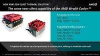 AMD 95W CPU Cooler
